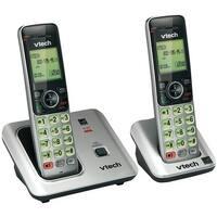 Vtech(R) - Vtcs6619-2 - Cs6619 Dect Spkrphn 2Set