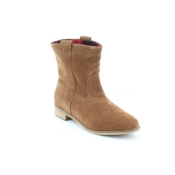 TOMS Laurel Men's Boots Rawhide - 6.5