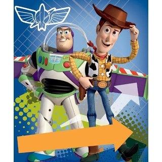 """Disney/Pixar Medium Photo Album: """"Buzz & Woody"""" - Multi"""