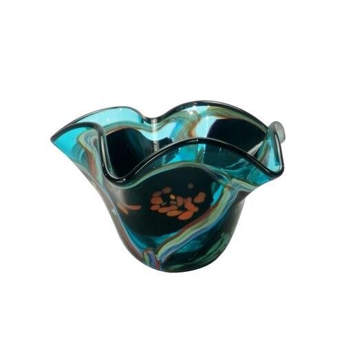 Dale Tiffany PG80010 Seapoint Vase