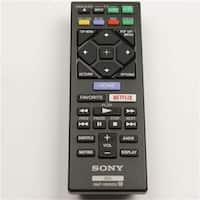 Sony SNY149295421 Original Remote Control