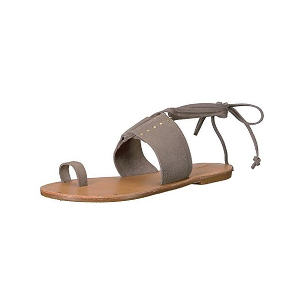 Soludos Womens Thong Sandals Open Toe Strappy