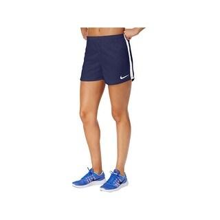 Nike Womens Academy Shorts Running Fitness