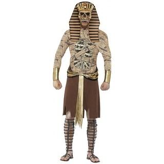 Zombie Pharaoh