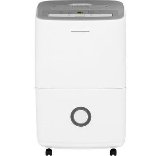 Frigidaire FFAD3033R1 Home Comfort Energy Star 30 Pint Capacity Dehumidifier