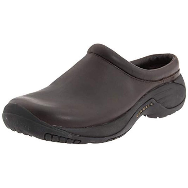Shoe,Smooth Bug Brown Leather
