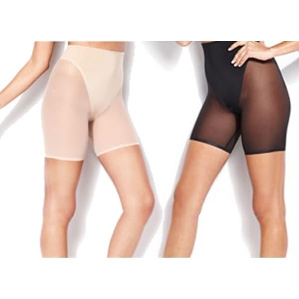 b00b7e52b1 Star Power by SPANX Firm Control Thigh Slimmer Women  x27 s Shapewear 2414