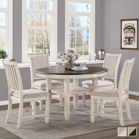 Howth 5-Piece Dining Set