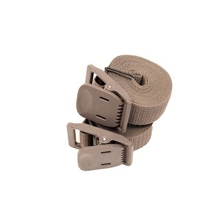 Moultrie Feeders 2 Pack Camera Straps - MCA-12667