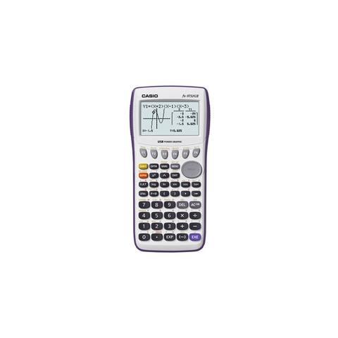 Casio 21 Digits Graphing Calculator Graphic Calculator