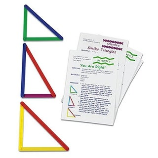 Learning Resources LER4340 Anglegs Student Set