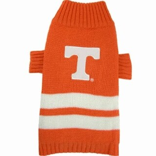 Tennessee Volunteers Dog Sweater - Small
