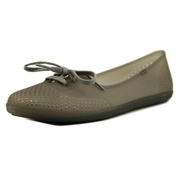 Keds Teacup Jelly   Round Toe Synthetic  Loafer
