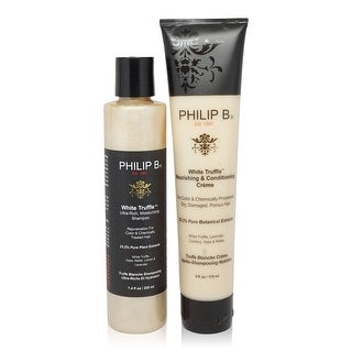 PHILIP B The White Truffle Collection Gift Set