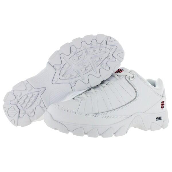 K-Swiss Mens ST529 Fashion Sneaker