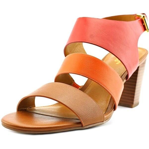 American Living Wakely Women Open-Toe Synthetic Slingback Sandal