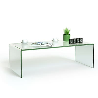 Buy Art Glass Coffee, Console, Sofa & End Tables Online at ...