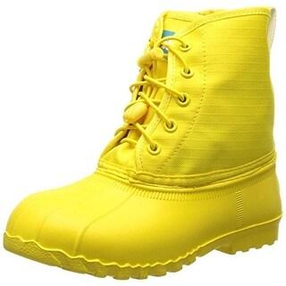 Native Girls Jimmy Mid-Calf Rain Boots - 1