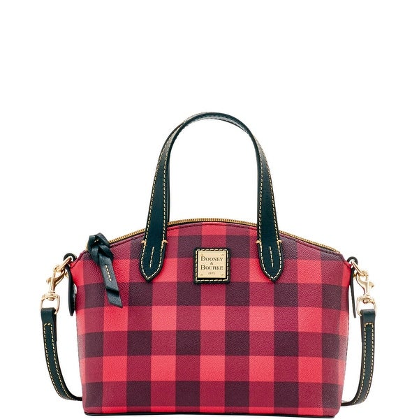 Dooney & Bourke Tucker Ruby Bag (Introduced by Dooney & Bourke at $158 in Jul 2016) - Red