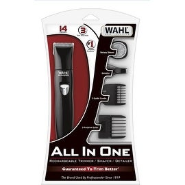 Wahl All In One Rechargeable Hair Trimmer, 1 ea.
