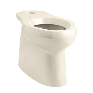 kohler k5309 cimarron skirted comfort height elongated toilet bowl