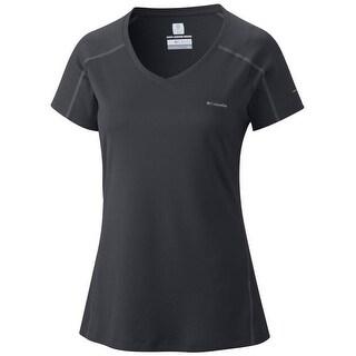 Columbia Zero Rules Short Sleeve Shirt, Womens