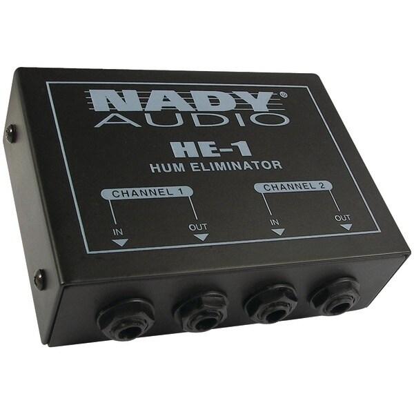 Nady He-1 Hum Eliminator