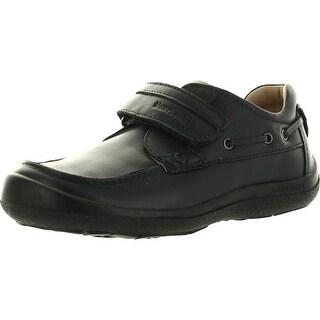 Biomecanics Boys Boat Shoes Dress Casual Shoes