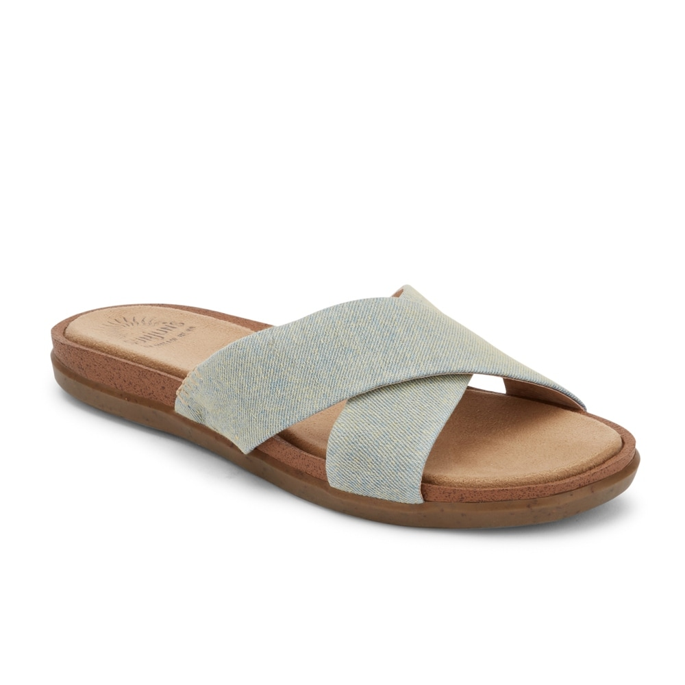 CoWomens Sunjuns Sandal Shoe G Stella hBassamp; Leather Shop W2I9YDHE
