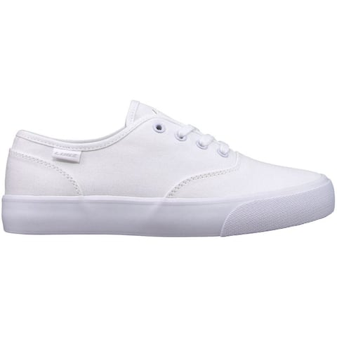 Lugz Lear Lace Up Womens Sneakers Shoes Casual - White