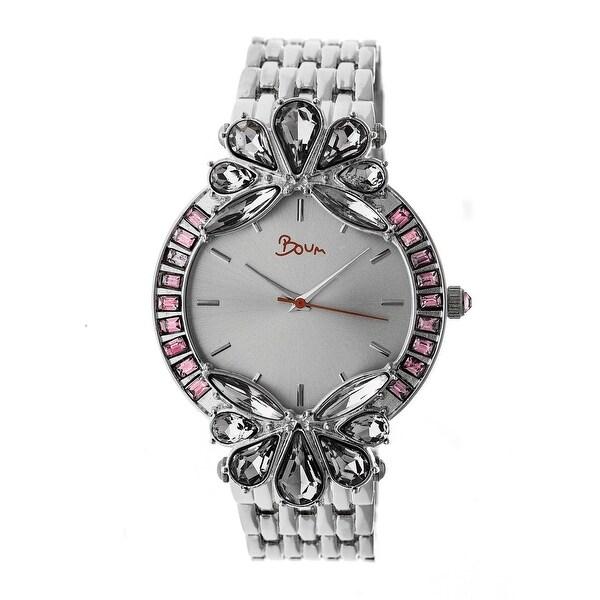 Boum Precieux Women's Quartz Watch