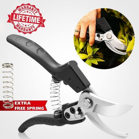 Clippers For The Garden,Pruning Shears ,Garden Pruners,Garden Shears Clippers For Plants