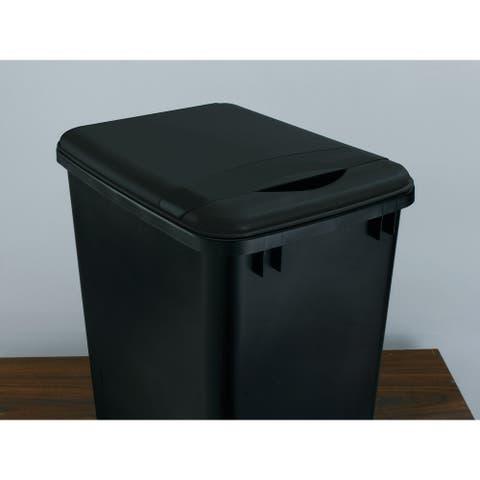 Rev-A-Shelf RV-35-LID-1 RV Series Lid for 35 Quart Trash Cans