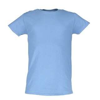 Fruit of the Loom Men's Crew Neck Tee Shirts (5 Pack)