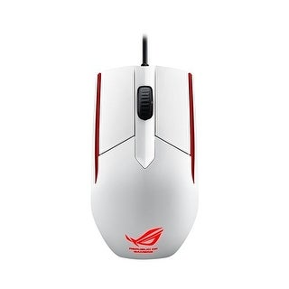 Asus ROG Sica Gaming Mouse White ROG Sica Gaming Mouse White