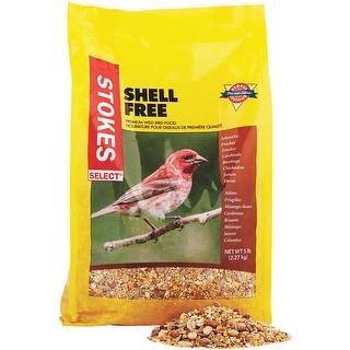 Stokes Select 5Lb Shell Free Seed