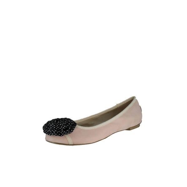 Restricted Women's Angelic Ballet Flat