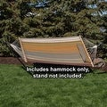 Sunnydaze 10ft Hammock Stand and Hammocks - Thumbnail 18