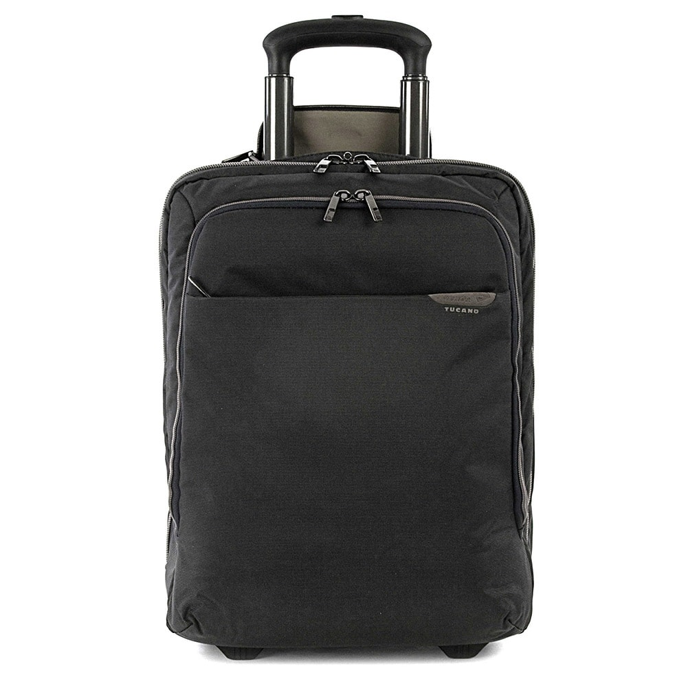 Amazing Tucano Work Out Expanded Trolley Carry On Case Midnight Pdpeps Interior Chair Design Pdpepsorg