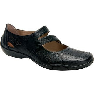 Ros Hommerson Women's Chelsea Black Leather