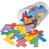 Pentominoes Set Of 6