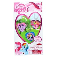 My Little Pony Blind Packaging Necklace, One Random