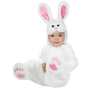 Little Bunny Romper Infant Toddler Halloween Costume (3 options available)