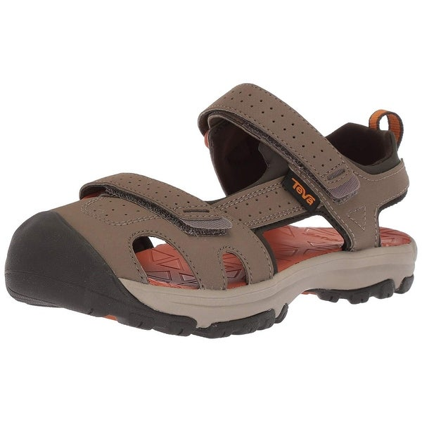 c0a4f8878 Shop Teva Kids  K Hurricane Toe PRO Sport Sandal - Free Shipping On ...