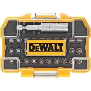 DeWalt 31Pc Ir Screwdriving Set
