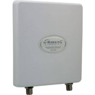 Hawking Technology Outdoor Wireless-Ac 12Dbi Directional Antenna (Hoa12dp)