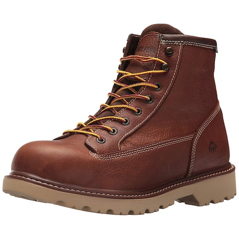 b82279ac72b Buy Wolverine Men's Boots Online at Overstock | Our Best Men's Shoes ...