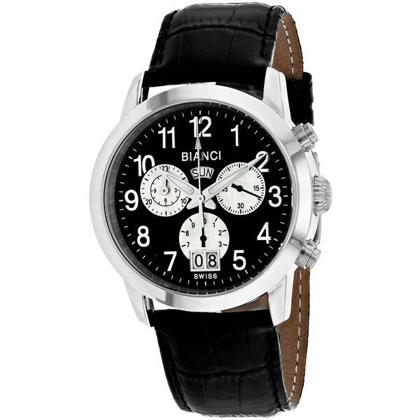 Roberto Bianci Women's Donati RB18570 Black Dial watch