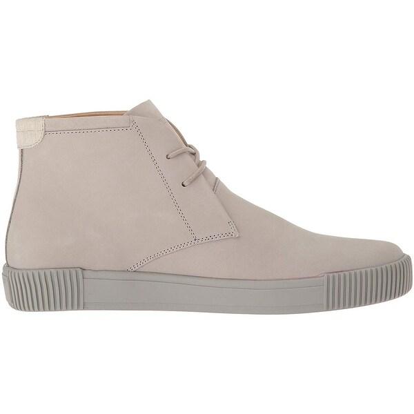 Michael Bastian Mens Lyons Chelsea Sneaker