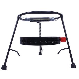 Campmaid 60005 campmaid 60005 2pc combo lid lifter/charcoal holder